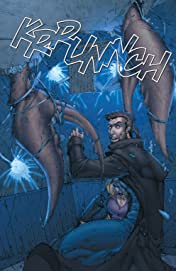 Jim Butcher's The Dresden Files: Storm Front Vol. 2 #3