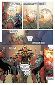 Warhammer 40,000: Sisters Of Battle (2021) #3 (of 5)