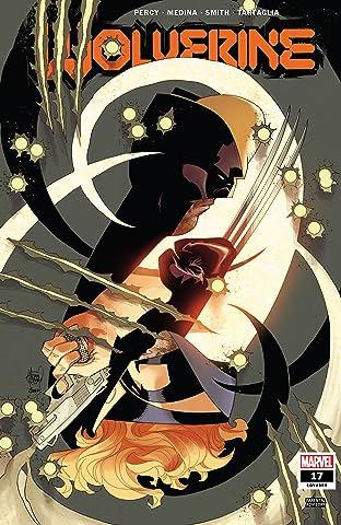 Wolverine (2020-) #17