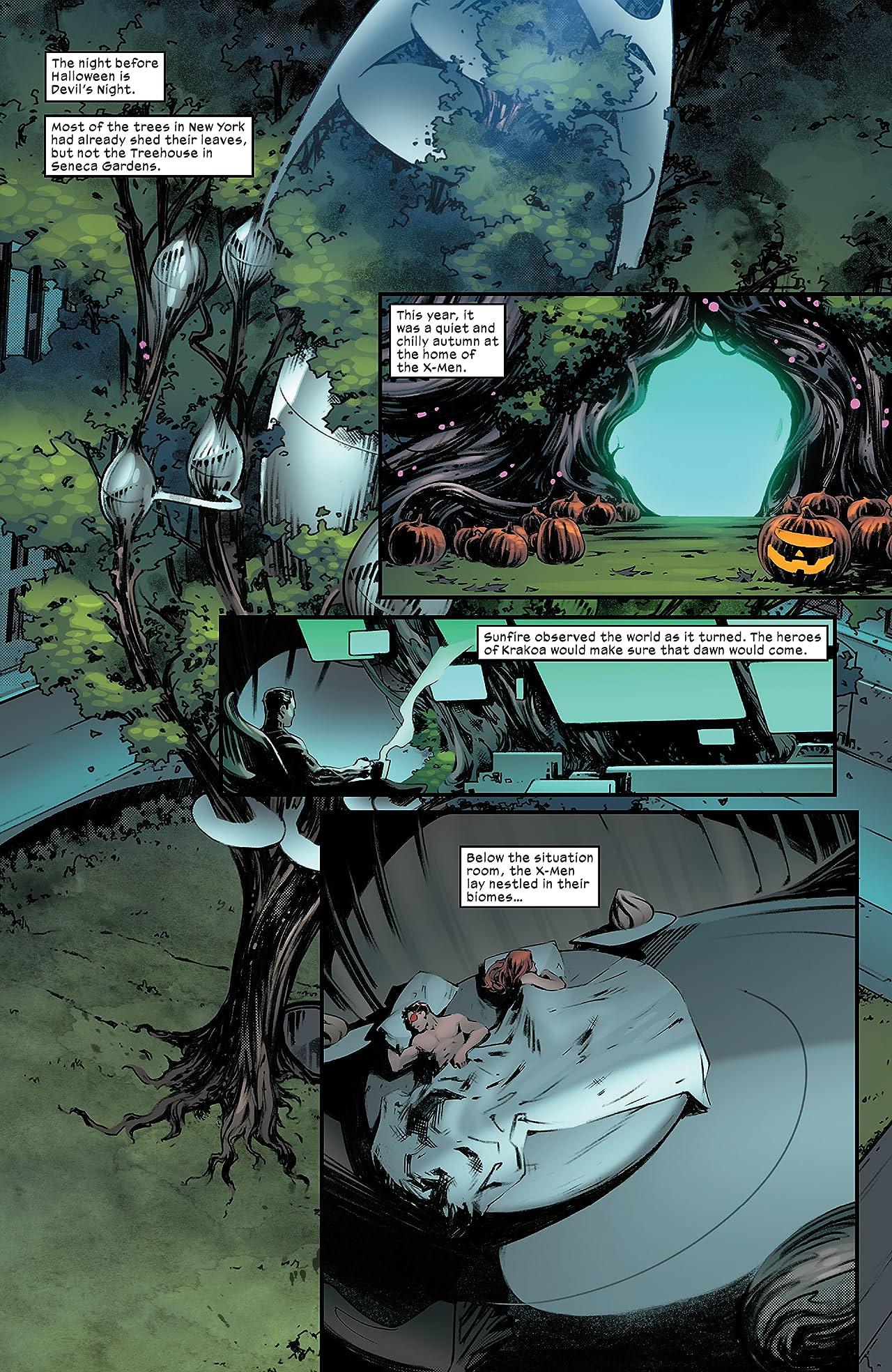 X-Men (2021-) #4