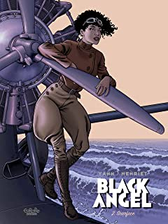 Black Angel Tome 2: Scarface