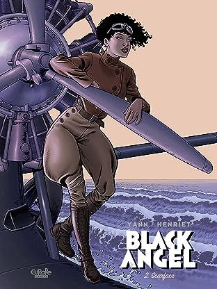 Black Angel Vol. 2: Scarface