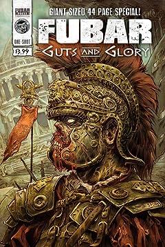 FUBAR #1: Guts and Glory