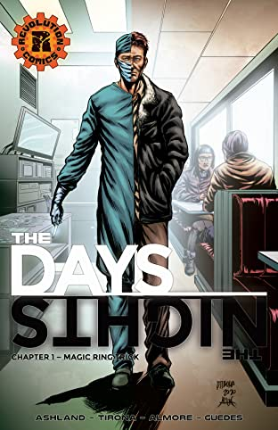 The Days/The Nights #1