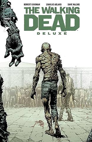 The Walking Dead Deluxe No.20