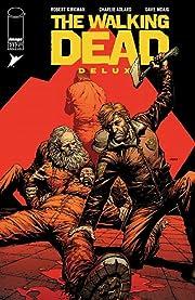 The Walking Dead Deluxe #21