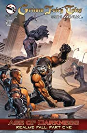 Grimm Fairy Tales: Annual 2014