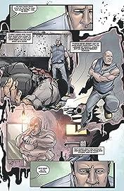 Godstorm Hercules Payne #2 (of 5)