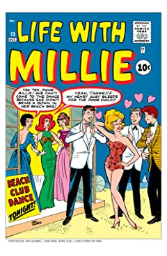 Life With Millie (1960) #13