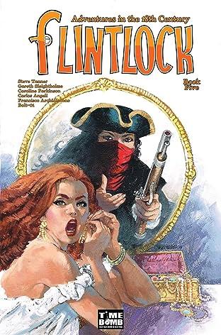 Flintlock: Book Five