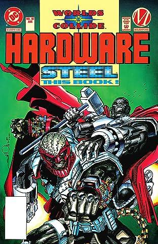 Hardware (1993-1997) #18