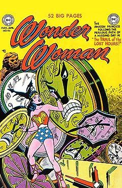 Wonder Woman (1942-1986) #46
