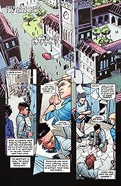 Batman Secret Files: Clownhunter (2021) #1