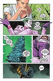 Batman/Catwoman (2020-) #6