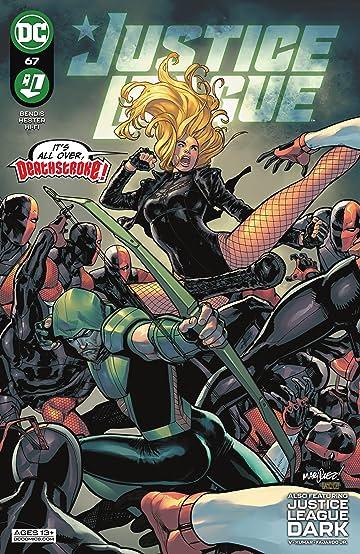 Justice League (2018-) #67