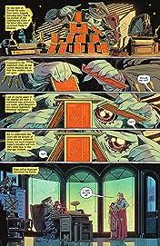 Supergirl: Woman of Tomorrow (2021-) #3