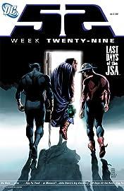 52 Week #29