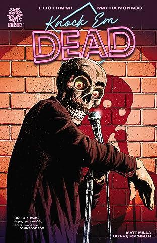 Knock Em Dead Tome 1
