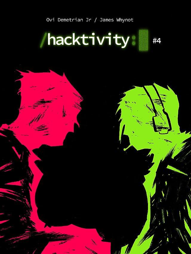 Hacktivity #4