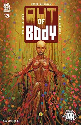 Out of Body No.3