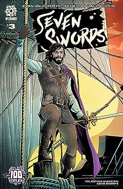 Seven Swords #3