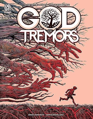 GOD OF TREMORS