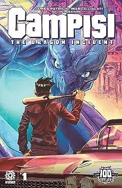 CAMPISI: The Dragon Incident #1