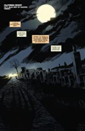 Night of the Ghoul (comiXology Originals) #1