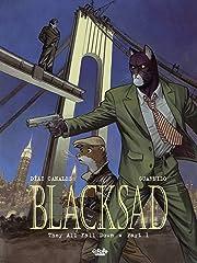 Blacksad Vol. 6: They All Fall Down - Part 1
