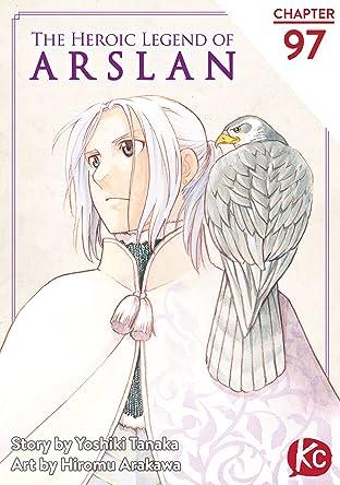 The Heroic Legend of Arslan #97