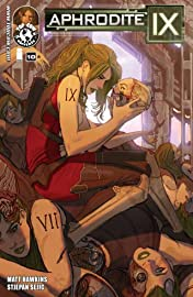 Aphrodite IX Vol. 2 #10