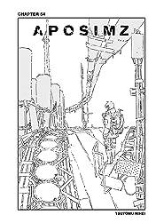 APOSIMZ (END) #54