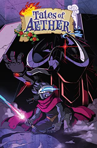 Tales of Aether No.4