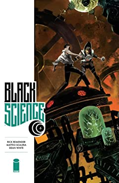 Black Science #6