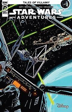 Star Wars Adventures (2020-) #11