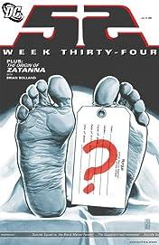 52 Week #34