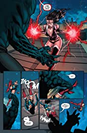 Grimm Fairy Tales #98