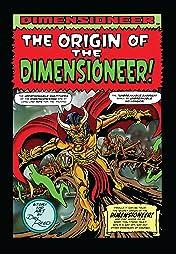 Dimensioneer #2