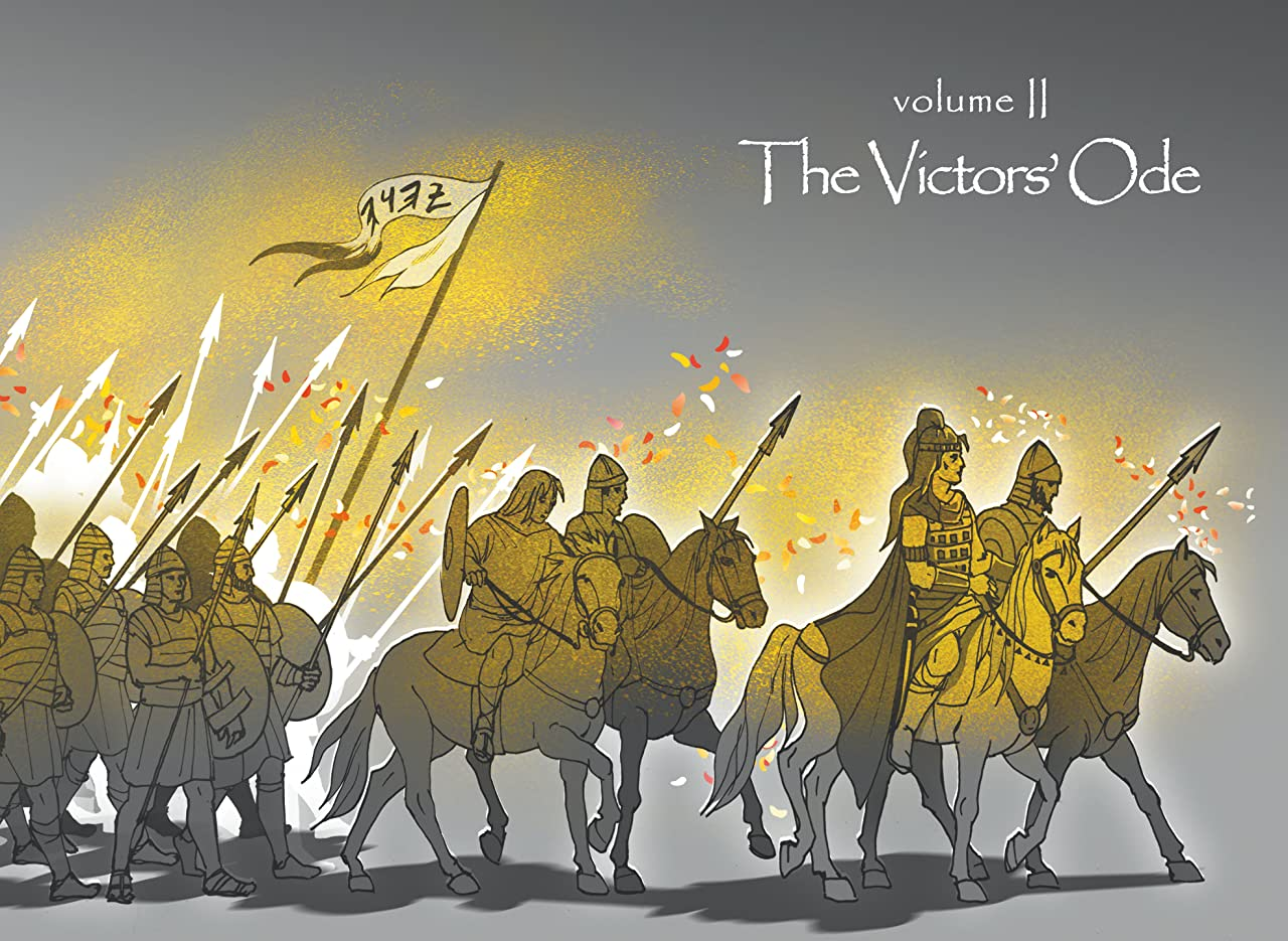 The First Vol. 2