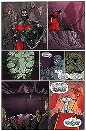 Plague Vol. 2 #9