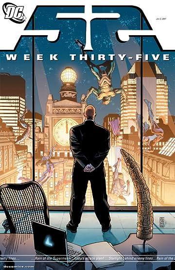 52 Week #35