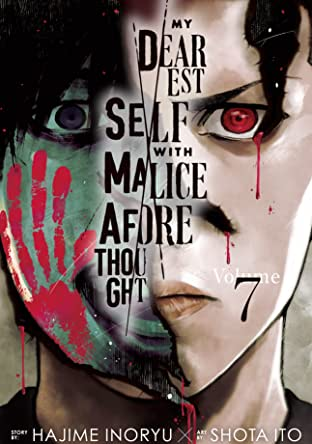 My Dearest Self with Malice Aforethought Tome 7