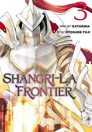 Shangri-La Frontier Tome 3