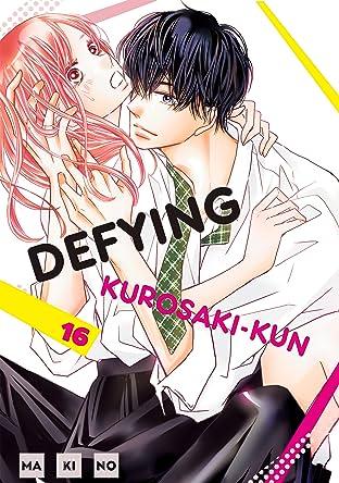 Defying Kurosaki-kun Vol. 16