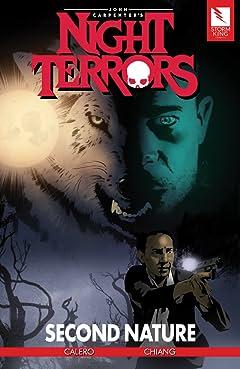 John Carpenter's Night Terrors: SECOND NATURE: SECOND NATURE