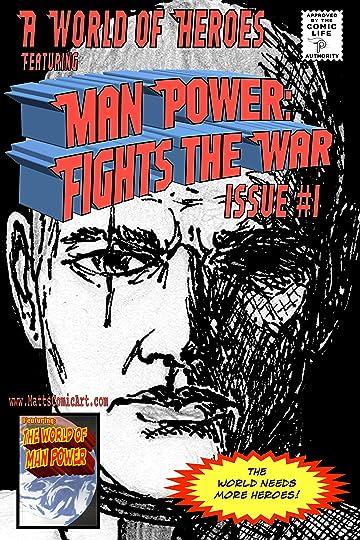 Man Power: Fights the War