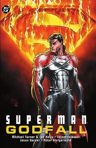 Superman: Godfall Vol. 1