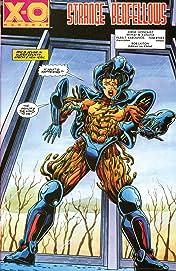 X-O Manowar (1992): Desolation