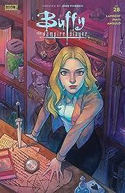 Buffy the Vampire Slayer No.28