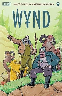 Wynd #9